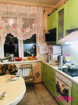 Продажа квартиры, Красково, Люберецкий район, Улица Лорха