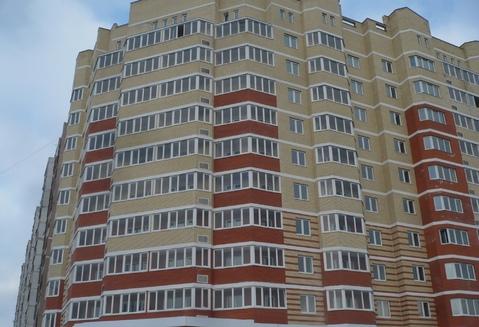 "2-комнатная квартира, 66 кв.м., в ЖК ""Красково-Парковый"""