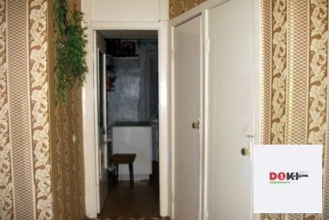 Продажа трехкомнатной квартиры в г. Куровское