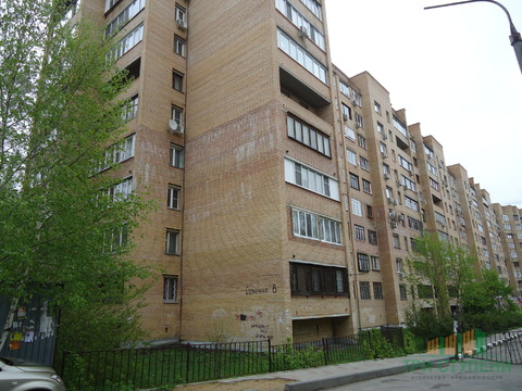 Балашиха, 1-но комнатная квартира, ул. Солнечная д.8, 3300000 руб.