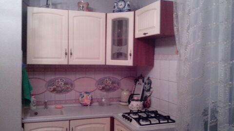 3 - комнатная квартира в г. Дубна, ул. Центральная, д. 4а