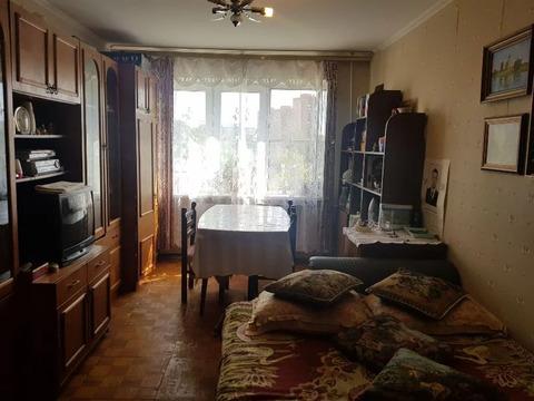 Продается 3-комнатная квартира г. Жуковский, ул. Чкалова, д. 11