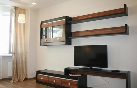 2-х комнатная квартира с евроремонтом
