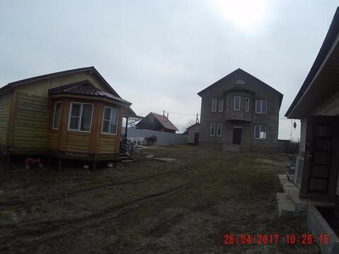 Продажа дома, Истра, Истринский район, Молодежная