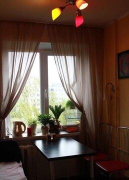 Продается 2-комнатная квартира ул. Молодежная, д. 18