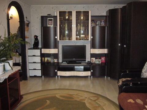 Продается 3-комнатная квартира в Зеленограде