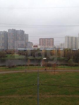 Продам 4-комн. кв. 94.7 кв.м. Москва, Южнобутовская