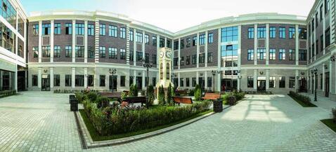 Продажа офиного блока 62,3 м2 в бц класса В+ на Бауманской 7 цао
