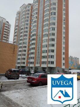 "2-комнатная квартира, 63 кв.м., в ЖК ""Эко Видное"""