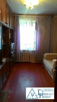 Продается комната в 3-х минутах от ж/д ст «Фабричная» в гор Раменское
