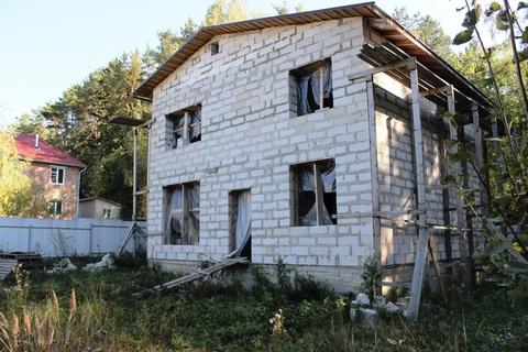 Продам дом в деревне Троице-Сельце