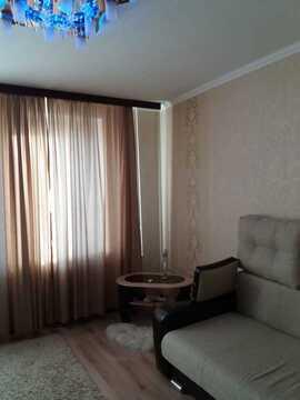 Однокомнатная квартира в новом микрорайоне Подольска