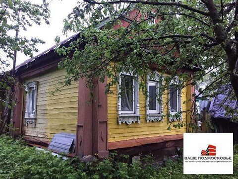 Дом на улице Петра Алексеева