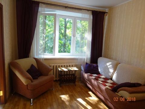Сдается 2-х комнатная квартира г.Москва (Рублево)