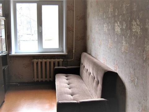 Двухкомнатная квартира в г. Чехов, ул. Полиграфистов д.9