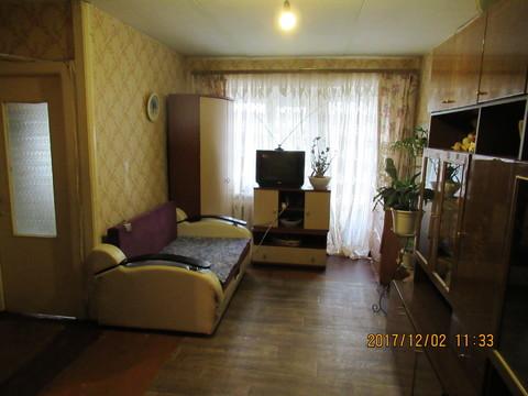 Продам 2-ю квартиру в Красноармейске ул. Морозова