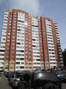 1-комнатная квартира в г.Дмитров, ул. 2-ая Комсомольская, д.16, корп.