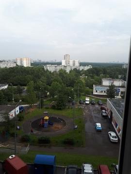 Свободная продажа двухкомнатной квартиры в Ясенево