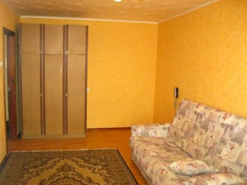 1 комнатная квартира в Климовске.