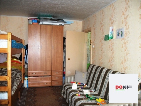Егорьевск, 1-но комнатная квартира, 2-й мкр. д.35, 1500000 руб.