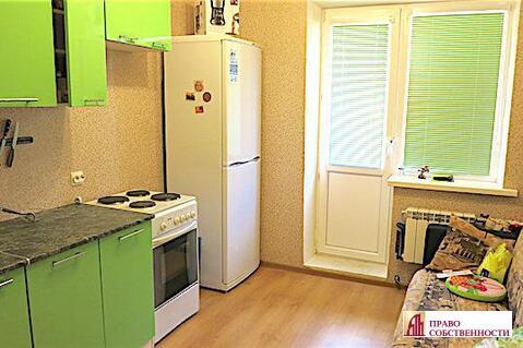 """1-комнатная квартира, 35 кв.м., в ЖК """"Марусино"""""""