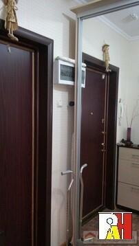 """1-комнатная квартира, 42 кв.м., в ЖК """"Балашиха-парк"""" д. 110"""