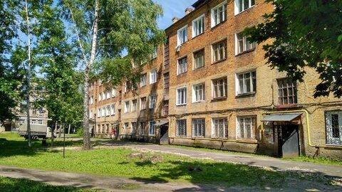 Комната г. Рошаль, ул. Октябрьской революции, 46