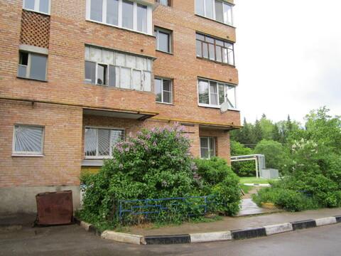 Трехкомнатная квартира в Оболенске