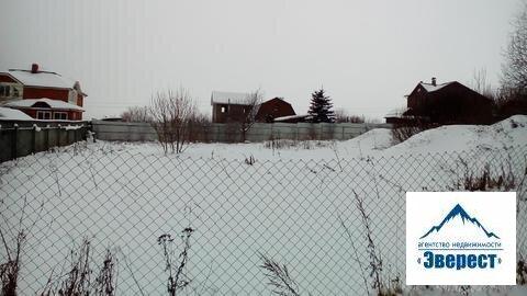 Продаётся земельный участок Щёлково Огуднево пск Оплот