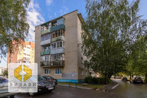 2к квартира 45 кв.м, Звенигород, кв-л Маяковского 29