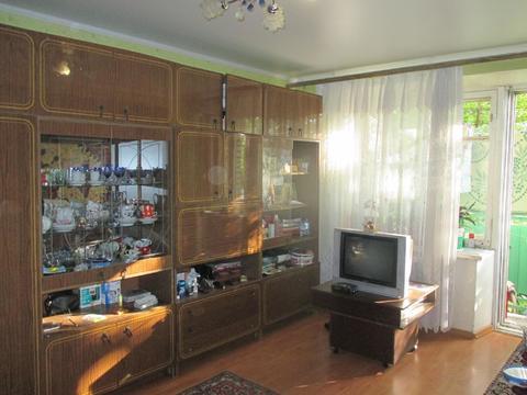 Продам 2х комнатную квартиру в г. Пушкино