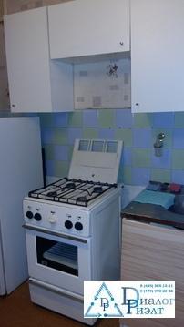 1-комнатная квартира в пешей доступности до ж/д станции Люберцы