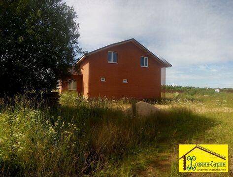 Дом В Д. Стариково