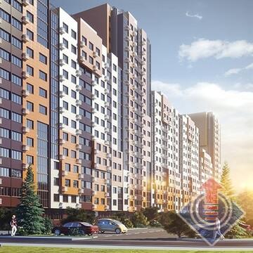 Балашиха, 2-х комнатная квартира, Энтузиастов Западная коммунальная зона ш. д., 4485780 руб.