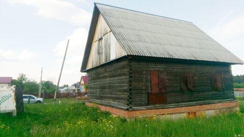 Дом 200 кв.м на участке 21,5 сот. в с. Хатунь, Ступинского района