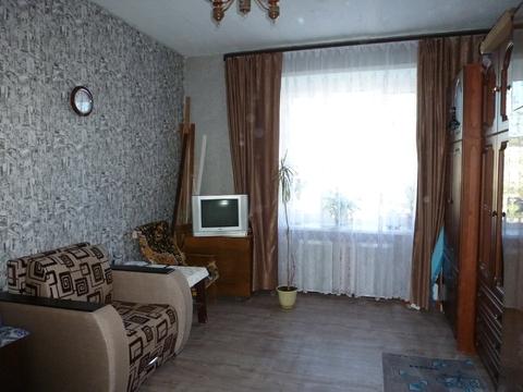 Отличная комната в 2-комнатной квартире