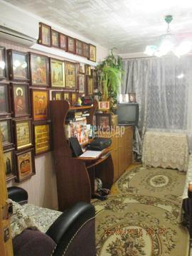 Продажа 1 комнаты в 2 комнатной квартире м.Люблино (Краснодарская ул)