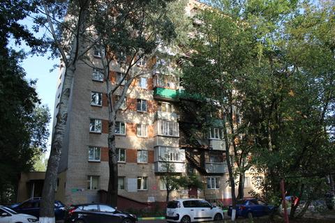 Продаётся 1-я квартира в Подольске