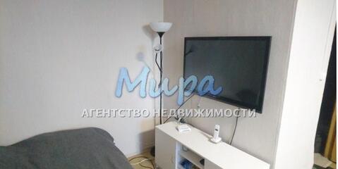 Москва, 1-но комнатная квартира, ул. Хачатуряна д.2, 6190000 руб.
