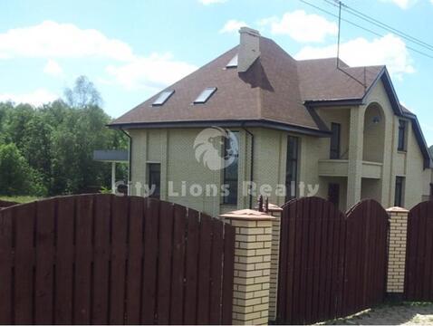 Продажа дома, Лужки, Михайлово-Ярцевское с. п, Озёрная ул