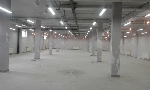 Сдается ! Торговая площадь 600 кв. м .Второй этаж ТЦ, Центр города.