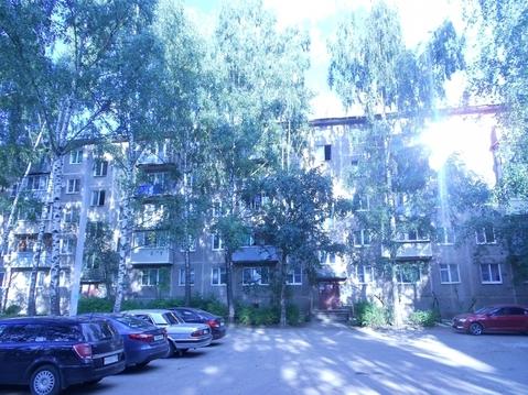 Продается 2-я кв-ра в Павловский Посад г, Фрунзе ул