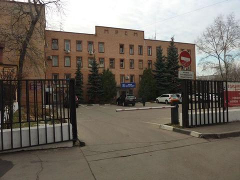 Банковский офис в аренду, в 4 минутах пешком от метро, с .