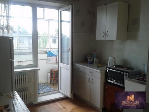 Продам 1-к квартиру новой планировки, в отличном состоянии, Серпухов
