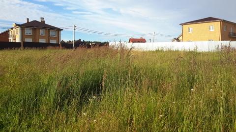 Красивый участок 15 соток в данилово 2 Ярославское ш 36 км от МКАД