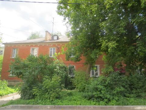 Продам 2 к. кв. в г. Серпухов, мкр. Им. Ногина, ул. Пограничная д.11.
