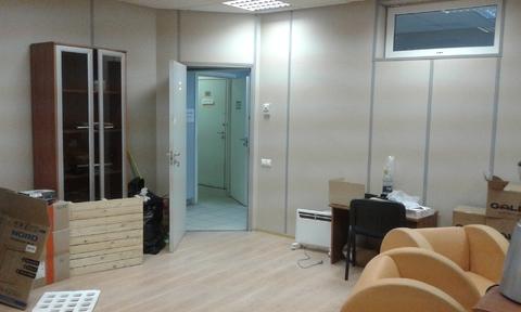Сдается ! Офисное помещение 27 кв.м.Идеально для:интернет-магазина., 6000 руб.