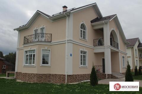 Дом 260 кв.м, Новая Москва, Калужское шоссе 25 км, 19500000 руб.