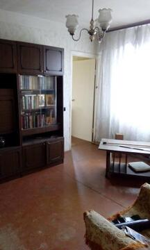 3-комнатная квартира Солнечногорск, мкр.Рекинцо, д.19