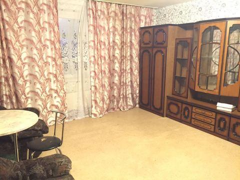 1-я квартира мкр. Дзержинского 48